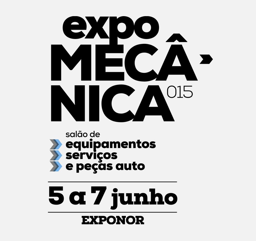 Expomecânica 2015