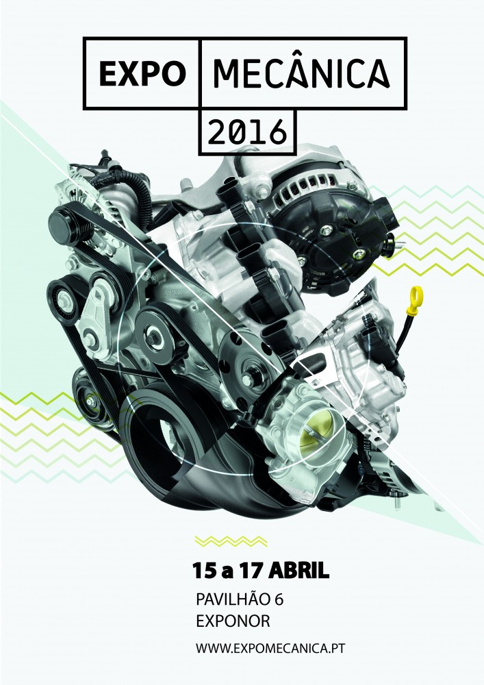 ExpoMECÂNICA 2016